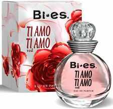 Bi-es Ti Amo Red zapach 100ml eau de parfum woman