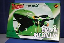 "Thunderbirds Classic TB2 ""Green Metallic"" 1/350 IMAI JAPAN"