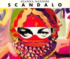 Gianna NANNINI Scandalo [Maxi-CD]
