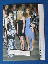 """Original Press Photo - 8""""x6"""" - Britney Spears & Pink & Beyonce Knowles - 2004 -A"""