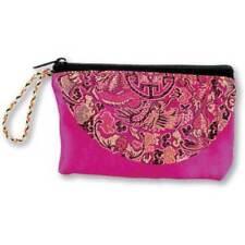 Handmade Silk Wallets for Women