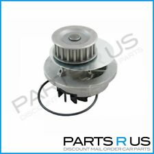 Water Pump For Holden 94-01 SB Barina & Daewoo Cielo Lanos & 1.5 SOHC