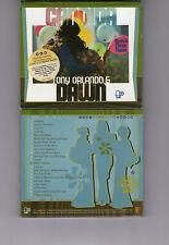TONY ORLANDO & DAWN - CANDIDA (CD 2005)  **9 BONUS TRACKS**