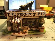 The Perfect Fit By Heather Golfminc Tea Lite Shop