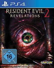 PC - & Videospiele Resident Evil für die Sony PlayStation 4