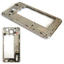 Original Samsung Galaxy Alpha SM-G850F Rahmen Cover Frame Gehäuse GOLD