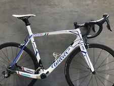 Wilier Cento 1 SR + Ultegra 11 Speed (Wheelset Not Included)  X-Large, 57cm TT