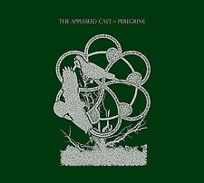 The Appleseed Cast: Peregrine NEW CD