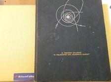 ART 1.688 LIBRO IL GRANDE ATLANTE DI SELEZIONE - ANNO 1961