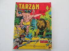 TARZAN EDITIONS MONDIALLES  BE/TBE