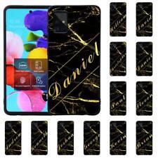 Case fit Samsung Galaxy A10 A20E A30S A40 A50 A70 Printed Silicone Cover Phone