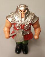 Ram Man MOTU Vintage He Man Masters of the Universe Figure Complete