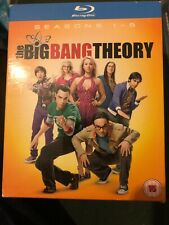 Big Bang Theory Seasons1-5 Blu-ray