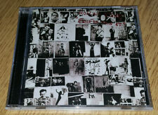 "THE ROLLING STONES  ""'Exile On Main St.""    NEW   (CD, 1972/2010)"