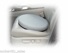 Deluxe Padded 360 degree Swivel Seat Cushion for Chair, Car, Stool by Drive