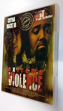 Extreme Violence - China Mack 10 DVD Film Azione