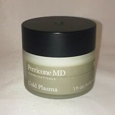 NEW Unsealed Perricone MD COLD PLASMA 1 oz No Box