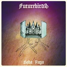 FUTUREBIRDS - BABA YAGA (LP+MP3)  VINYL LP NEW+