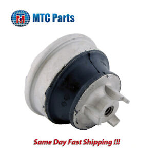 MTC Front L or R Engine Mount 1994-1997 for Mercedes Benz C280 E320 E420 C36 AMG