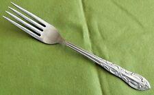 """Oneidacraft Thor Stainless OHS103 Pattern 1 Dinner Fork 7 1/8"""" #73052"""