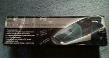 Marks and spencer automativ wet & dry vacuum cleaner