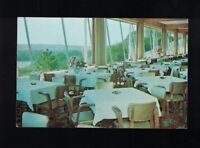 C 1960 Timmerman's Supper Club East Dubuque Illinois Postcard
