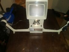 Vintage Baia Super 8 Reviewer Movie Editor (Used/Working)