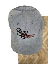 SWB Baseball Hat