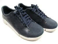 Clarks Womens Artisan Trigenic Casual Lace Up Shoes Tri Abby Leather Size 8.5 M