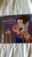 SNOW WHITE AND THE SEVEN DWARFS SOUNDTRACK   CD    NEW & SEALED