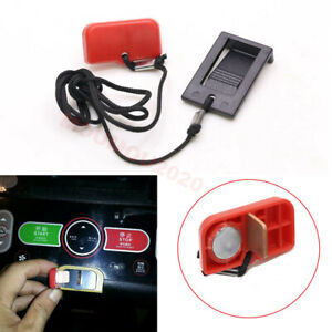 Safety Switch Magnetic Start Key Insert Lock for Johnson Treadmill Spare Parts