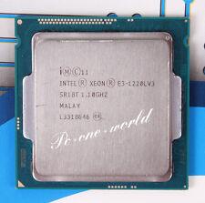 100% OK SR1BT Intel Xeon E3-1220L V3 1.1 GHz Dual-Core Processor CPU LGA 1150