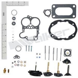 Carburetor Repair Kit Walker Products 15710C