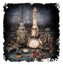 Sector Mechanicus Alchomite Stack Warhammer 40k / Necromunda Terrain / Scenery