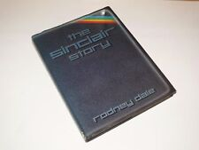 Sinclair Vintage Computer Manuals and Merchandise
