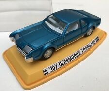 Oldsmobile Toronado - Pilen 307 - 1970's - Neuf