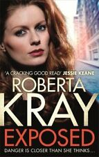 Exposed, Kray, Roberta, Very Good condition, Book