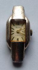 SLAVA - vintage USSR Uhren - vintage watch - SOVIET UNION 60er Jahre