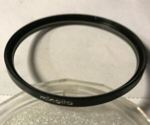 55mm  Skylight Filter  1,5  von Minolta  AC