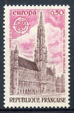 STAMP / TIMBRE FRANCE NEUF LUXE N°  1752 ** EUROPA / PLACE DE BRUXELLES