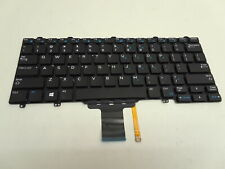 Dell Xcd5M Sn7240Bl Laptop Keyboard for Xps 12 Latitude 7275