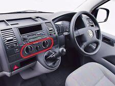 Perillas/Mandos clima VW T5 Transporter Multivan Caravelle California