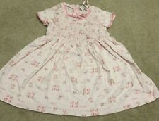 Bt Kids  Floral Dress Size 6 Years