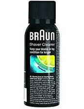 Braun SPRAY PULIZIA 213475 Shaver Cleaner 100ml