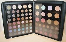 Macy's NIB Makeup Artistry 65 Piece Palette Large Set Contour Blush Brows Eye