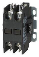 Eaton C25BNB240T (45GG20AJ) 2 Pole 40A 24V Contactor - New