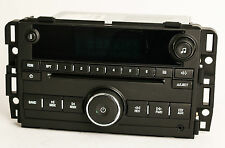 2007-2013 GMC Chevy Truck Radio AMFM MP3 CD Player w Aux Input 25942015 UNLOCKED