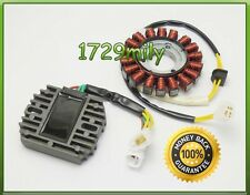 Generator Stator & Regulator Rectifier Fit Suzuki GSXR 600 750 06 07 08 09 K6 K8