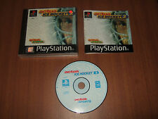Actua Ice Hockey 2 für Sony Playstation 1