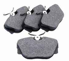 FOR MERCEDES 190 W201 83-93 FRONT BRAKE PAD SET X1